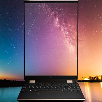 HP Spectre x360 xuất hiện phiên bản bản 14 inch sử dụng Intel Tiger Lake