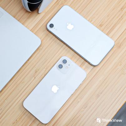 iPhone XR vẫn còn tốt chán, không cần thiết phải nâng lên iPhone 12!