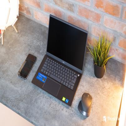 """Trải nghiệm Dell Vostro 5402: Laptop doanh nhân có thực sự tạo nên cảm giác """"doanh nhân"""""""