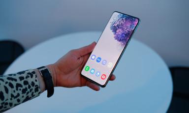 Không như dự đoán, Samsung vẫn sử dụng Snapdragon 888 cho Galaxy 21
