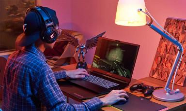 GIGABYTE ra mắt laptop Chính hãng tại Việt Nam, hướng tới game thủ và người dùng sáng tạo