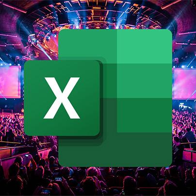 Microsoft Excel trở thành bộ môn eSports được đem ra thi đấu trên toàn cầu