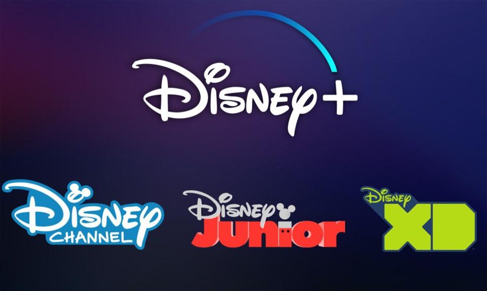 Kết quả hình ảnh cho kênh truyền hình Disney Channel