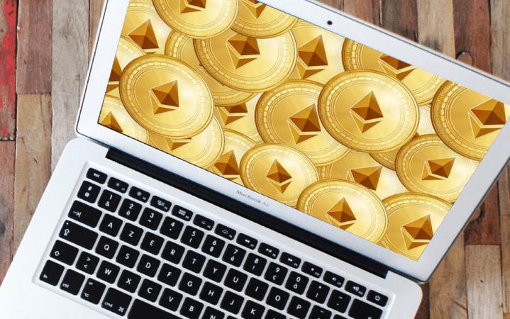 Đào tiền ảo trên MacBook M1 giống như một trò đùa vô hại, thế nhưng...